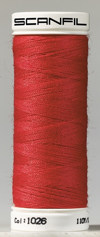 Borduurgaren Scanfil viscose